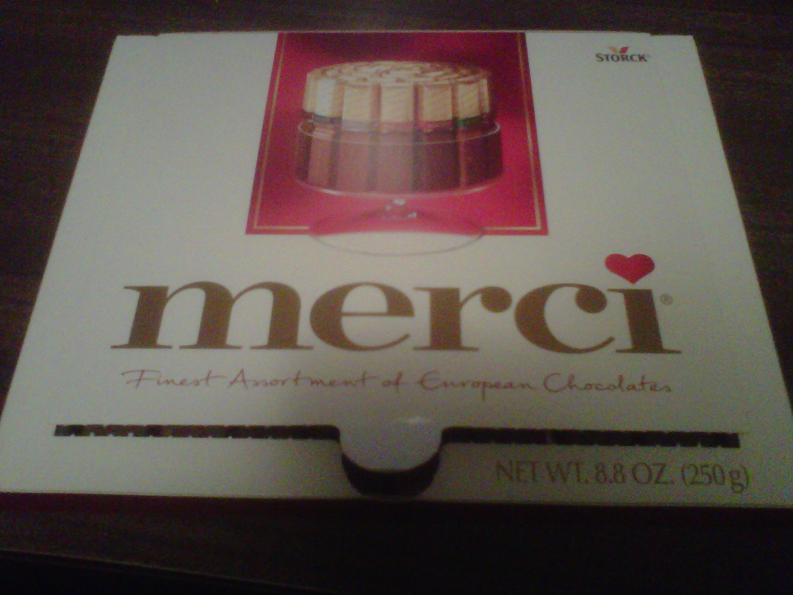 Merci Chocolates | Food Snob Squared